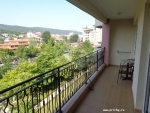 Beachfront apartment in Bulgaria for sale