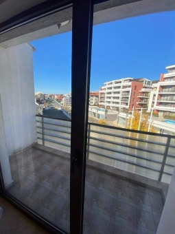 front line apartment in St.Vlas