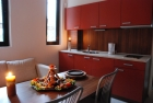 apartments in Tharsis - kitchen