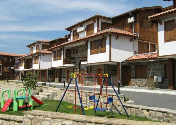 apartments and houses for sale in Bulgaria