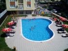 Forum Hotel - Pool