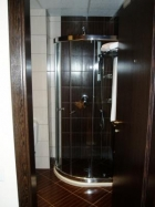 Forum Hotel - bathroom