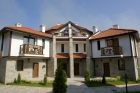 Villas and apartments near the beach in Kosharitsa, Bulgaria