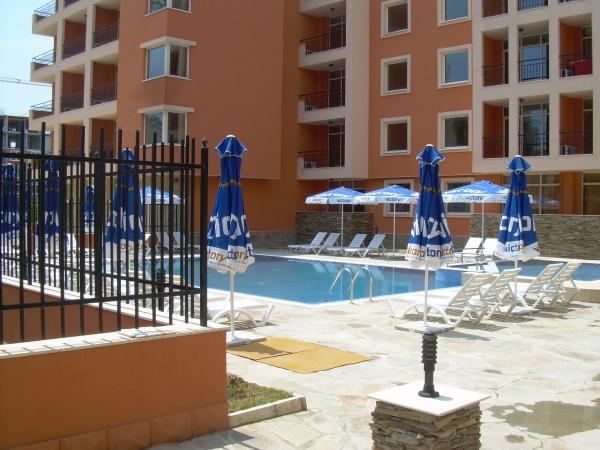 real estate in sunny beach