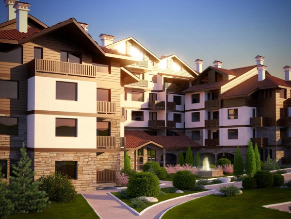 real estate in Borovets