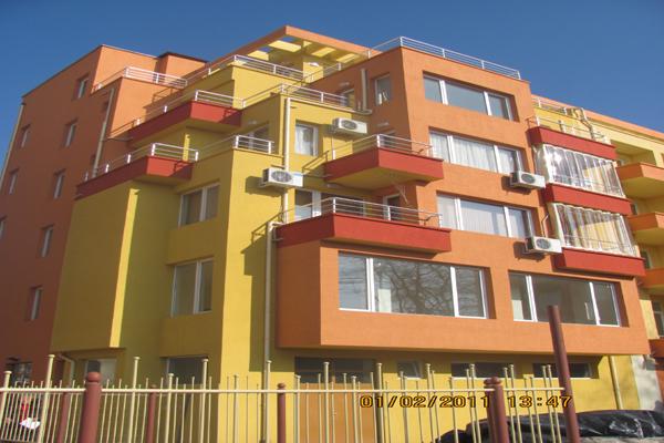Недвижимость в болгарии поморье