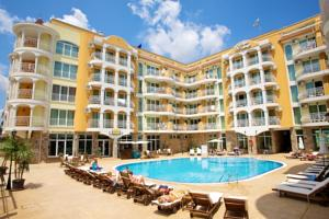 Apartments for rent in Bulgaria