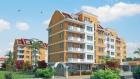 Apartment view Bulgaria
