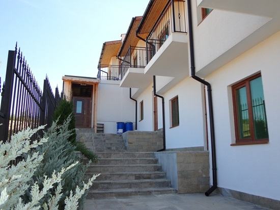 Villas, houses and townhouses for sale in Bulgaria