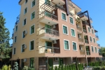 Apartments for sale near the beach in complex Chokolate
