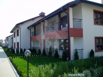 Real estate in Bulgaria - apartments in Aheloi
