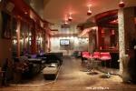 Seasons lobby bar
