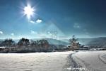 Cigov Chark winter