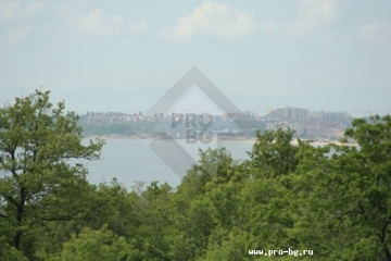 Plot of land in Bulgaria near the sea