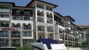 Saint Vlas Apartments