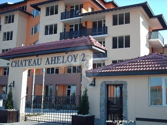 Real estate in Bulgaria