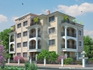 Apartments in Ravda first line