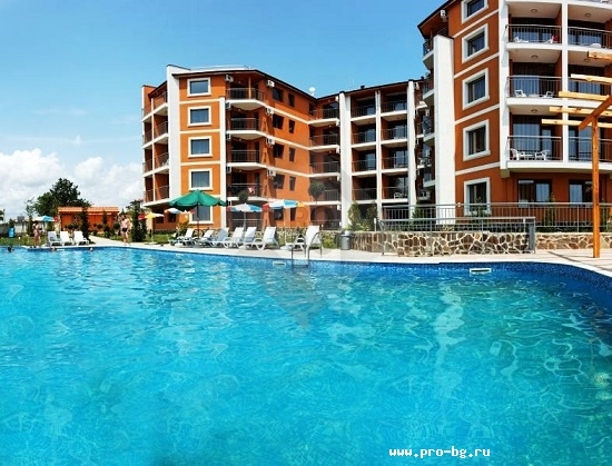 buy cheap apartment in Bulgaria