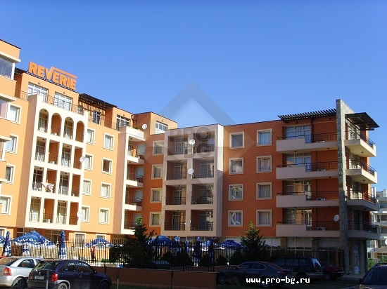 resale apartment in Bulgaria
