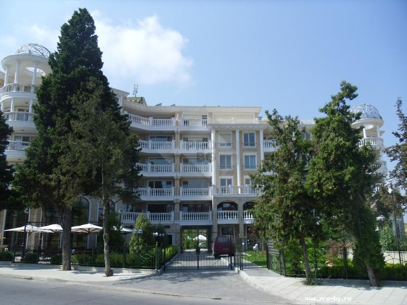 commercial property in bulgaria for sale