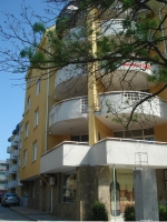 Resales in Bulgaria - one bedroom apartment in Barco del Sol, Sunny Beach