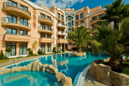 sea apartments