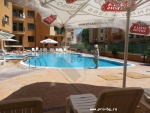 To buy inexpensive apartment in Bulgaria near the sea in Sunny Beach