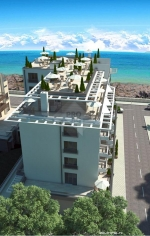 Cheap apartments in Bulgaria for sale - apartments with sea view