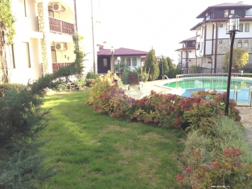 Second hand property in Bulgaria near the beach