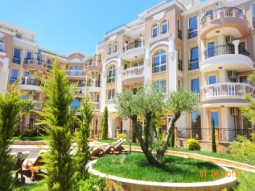 Apartments in Bulgaria for sale