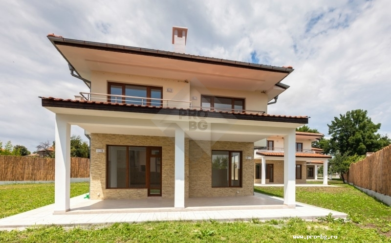 Buy a house in Bulgaria near the sea in Marinka village