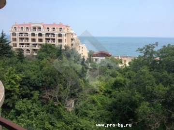 Buy an apartment in Bulgaria - resale apartment near the sea