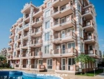 Buy an apartment on the beach in Bulgaria in Sunny Beach - discount 5000 eur