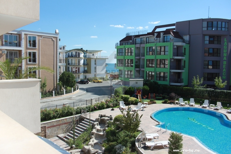 Buy apartment in Bulgaria near the sea - luxury resales in Bulgaria