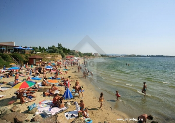 Rent a flat in Bulgaria near the beach