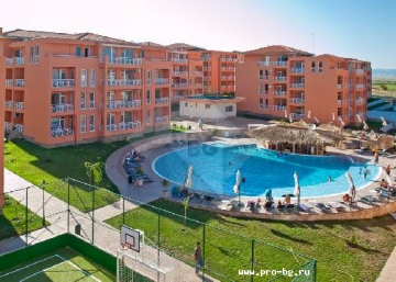 Property in Bulgaria - lowest price in Sunny Day 6