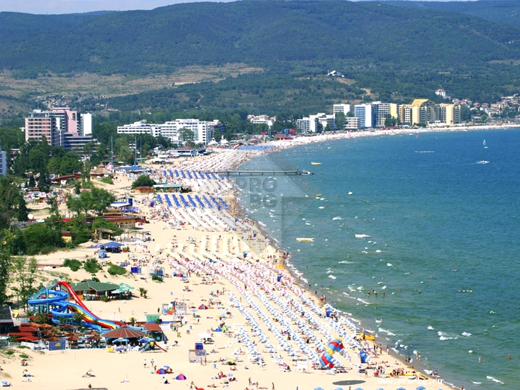 Apartment for rent in Bulgaria in Sunny Beach