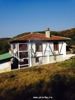 Buy a house in Bulgaria near the sea - rural house for sale