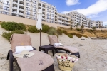 Front line property in Bulgaria, sea view apartments