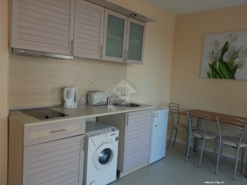 Resale near the sea in Bulgaria - one bedroom apartment for sale