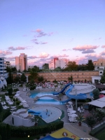 Beachfront apartments in Bulgaria for sale