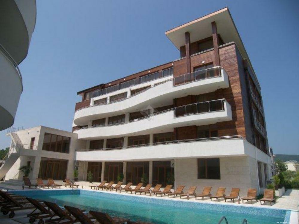 Apartment for sale in Sunny Beach in Eden complex