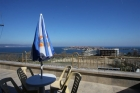 Studio for rent in Nessebar - a view from the terr