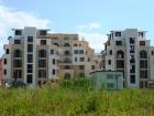 apartments in complex Amara