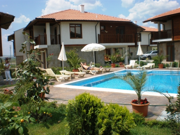 Villa in Kosharitza for sale