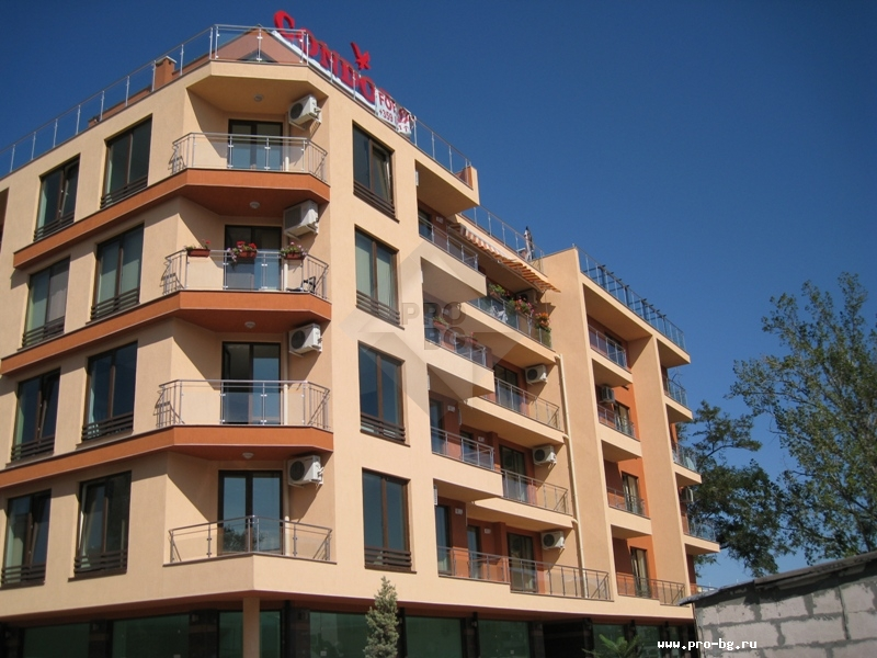 Bulgarian Property Near The Beach Inexpensive Apartments
